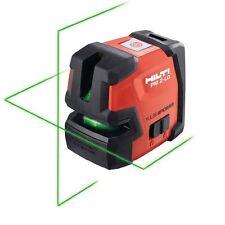 Hilti  PM 2-LG  Green line laser   Hilti laser level