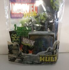 CLASSIC MARVEL FIGURINE COLLECTION SPECIAL ISSUE 1 INCREDIBLE HULK