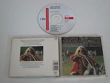Janis Joplin/'s Greatest Hits (CBS CD 32190) CD Album