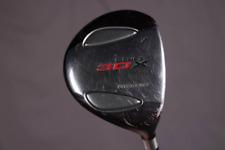 Nickent Genex 3DX Fairway 7 Wood Ladies Right-H Graphite Golf Club #277