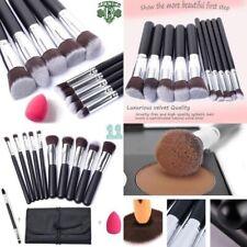 Premium Makeup Brushes Set Cheap Luxury Soft Bristles Foundation for Mac Make Up