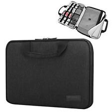 Apple Macbook Pro 15 Laptop Sleeve Case Bag Handle Accessories Protective Zipper