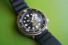 325W16GA00 HARDLEX MINERAL CRYSTAL FOR SEIKO 7549-7010 quartz tuna 300m diver
