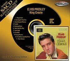 King Creole von Elvis Presley (2013)