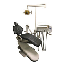 Adec 511 Dental Chair w/ A-dec 532 Radius Delivery, Assistant's Arm & Light