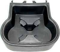04 05 06 07 08 Pontiac Grand Prix—Rear Seat Center Console Cup Holder