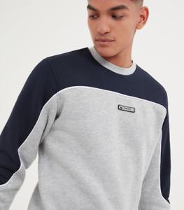 Mens Nicce King Designer Crew Neck Sweatshirt Jumper Sweater Gym Casual Fashion