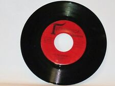 "Off Keys - Our Wedding Day 7"" NM- Nice!  2nd Issue ( Rowe ) RARE doo wop"