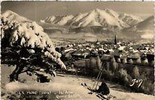 CPA  La Mure (Isére) - Les Alpes Quara 2610 m  (583824)