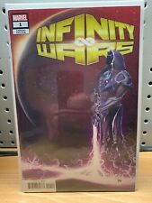 Infinity Wars #1 2018 MARVEL Comics 1:10 Martin Variant Cover NM