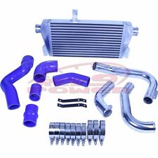 Rev9 Front Mount Intercooler Kit Version 2 for Audi A4 2002-2005 1.8T 350-400HP+