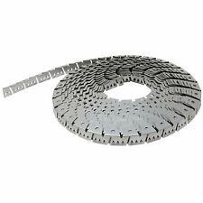 Metal Flexible Tack Strip, Curve Ease for Upholstery- 20ft