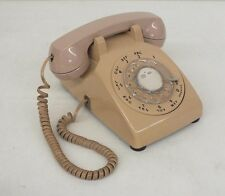 Vintage Western Electric Bell System Rotary Dial Telephone Fast Shipping LOOK