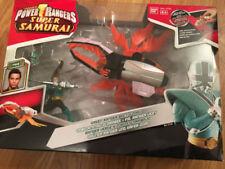 Power Rangers Samurai TV, Movie & Video Game Action Figures