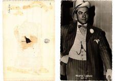 CPA Mario Lanza FILM STAR (549120)