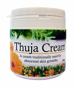 Phytopet Thuja Cream Cat Dog Horse Pet Skin Care Supplement 150g Warts Growths