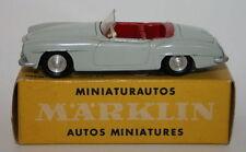 Märklin Auto-& Verkehrsmodelle für Mercedes