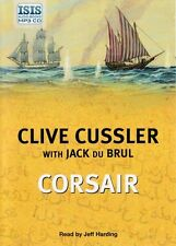 Clive CUSSLER / CORSAIR     [ Audiobook ]