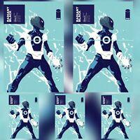 RADIANT BLACK #1 3RD PRINT ~ 5 COPIES ~ IMAGE ~ PRESALE 5/19