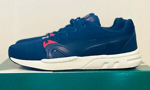 PUMA XT S TRINOMIC Sneaker Schuhe 359135 04 Gr. UK 8 - EUR 42 NEU OVP