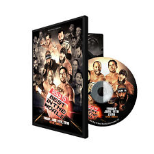 Official ROH Ring of Honor -  Road To BITW 16 : Hopkins 11/6/16 Event DVD