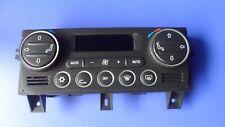 Alfa Romeo 159 Brera Air Heater 156082361 Climate Control Panel