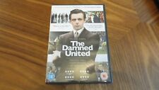 THE DAMNED UNITED DVD UK