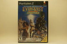EverQuest Online Adventures (Sony PlayStation 2, 2003)