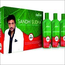 Ayurveda Sandhi Sudha Plus Ayurvedic Joint Massage Oil pack of 3 bottle