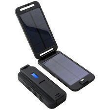 Powermonkey Extreme Solar Charger - GorillaSpoke for Free P&P Worldwide!