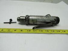 Ingersoll Rand 5lk1 3100 Rpm Pneumatic Inline Drill 14 Chuck