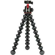 Joby GorillaPod 5K Flexible Mini-Tripod with Ball Head Kit For Cameras #JB01508