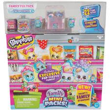 Shopkins Family Mini Packs 13 Shopkins Pack