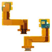 For Sony Xperia Z5 Compact Flash Flex Sensor Module Camera LED Light E5803 E5823