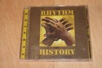 PROMO - The Rhythm of History Black History Month 2001 Limited Edition Sampler