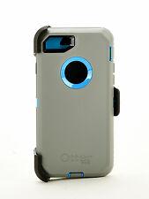 OtterBox Defender iPhone 7 iPhone 8 iPhone 7 Plus iPhone 8 Plus Case w/Belt Clip