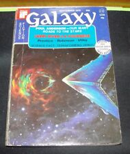 GALAXY Science Fiction Digest LARRY NIVEN - Inferno Sept 1975 Terraforming VENUS
