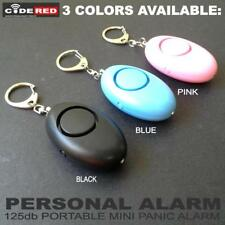 Code RED PERSONAL ALARM ,Personal Protection,Self-defense , Emergency Alarm