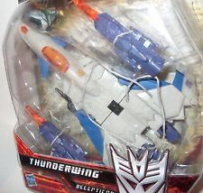 """Transformers Generations THUNDERWING Figure Vehicle Toy Deluxe Class """"LOOSE"""""""