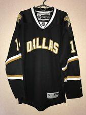 Dallas Stars Hockey NHL JERSEY SHIRT REEBOK #14 BENN RARE