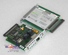Cisco wic-1b-s/t (d) ISDN Interface carte 800-03225-03a0 Cisco 1600 2600 #k549