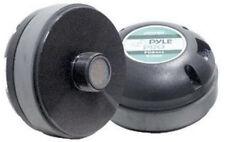 "NEW 1.75"" Threaded Titanium Horn Compression Tweeter Speaker.18 tpi.1-3/8 inch"
