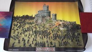 citadel posters ×2