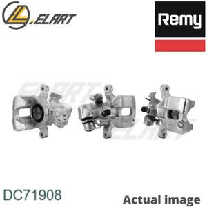 BRAKE CALIPER FOR ROVER HONDA MG 200 CONVERTIBLE XW 14 K4C 16 K4F 14 K4D REMY