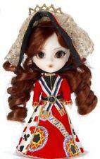 Little Pullip+ Queen of Hearts 4.5' Japan Doll Figure Japan F/S
