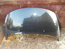 PEUGEOT 207 2006 BONNET IN BLACK COLOUR CODE EXLD