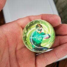 Green Lantern Super Ball High Bounce Rubber Ball G