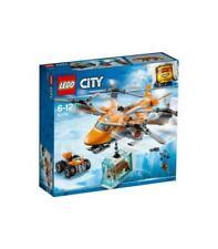 Lego City Avión transporte Ártico 60193