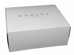 Radley Limited Edition Gift Box wrap tissue present size small (22L * 14W * 7H)