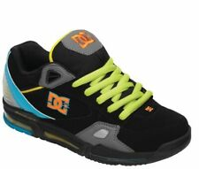 DC Shoes Men's Leather Upper Size 11